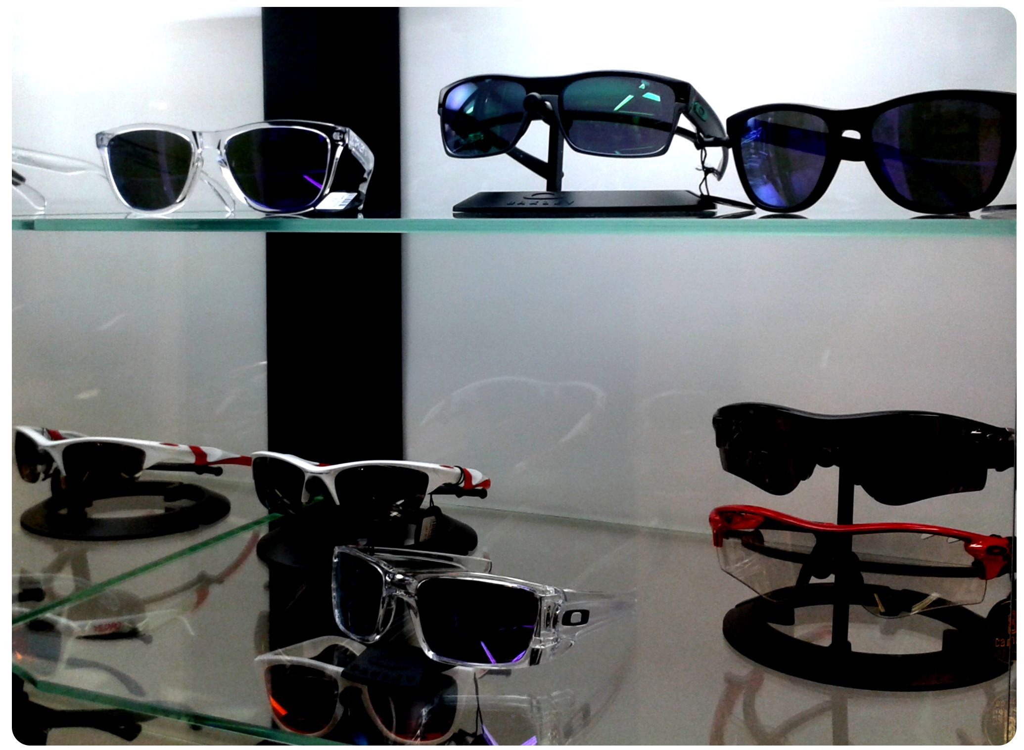 6f1c40f941 A la hora de elegir unas gafas de sol hay que tener en cuenta el uso que  les vamos a dar, aparte de la estética, el color de los cristales es  indicador ...