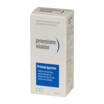 Lágrimas Artificiales Cámara Ópticos Premium Confort 15 ml