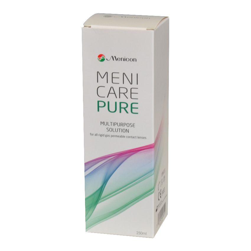 Menicon Meni Care Plus