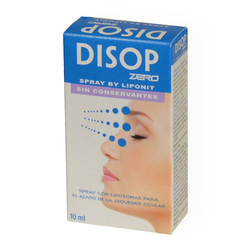 Disop Zero