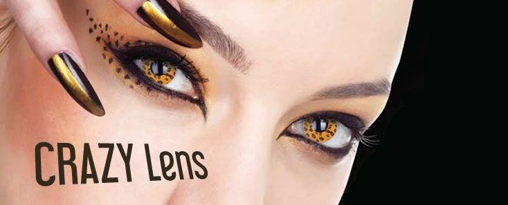 lentillas de colores crazy lens - Lentilles Colores