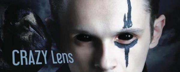 Lentillas Crazy Lens