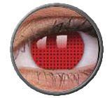 Lentillas Red Screen