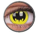 Lentillas Bat Crusader
