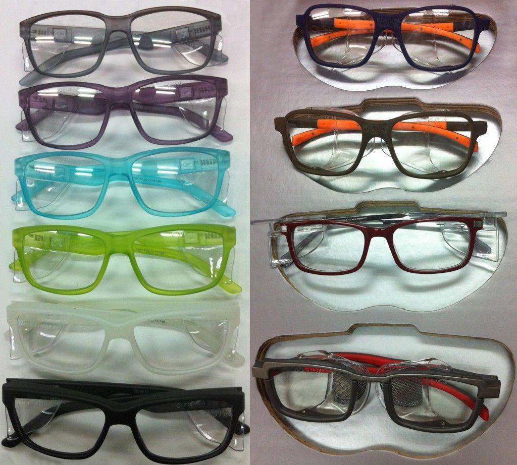 Gafas de protección Pegaso
