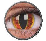 Lentillas Sauron's Eye