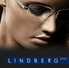 Gafas de Lujo Lindberg
