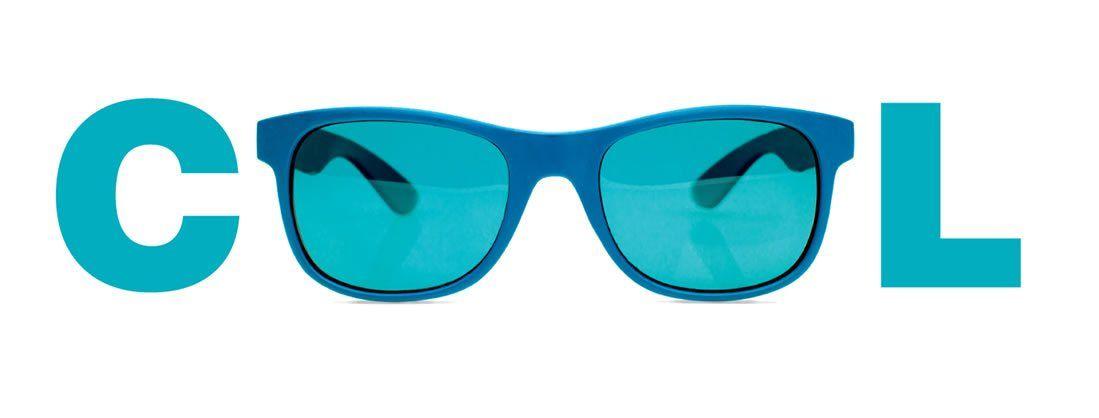 Cámara Ópticos Gafas de Sol