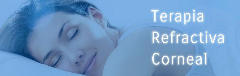 Terapia Refractiva Corneal